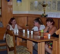 Sommerferienspiel 2014 - 08 Billard zum Kennenlernen